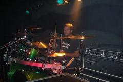 Live 03/30/07 @ Paladino\'s