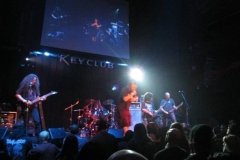 Live 03/26/09 @ The Key Club