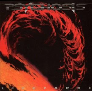 "Psychosis ""Lifeforce"" EP"